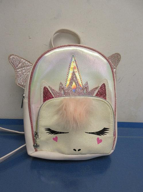 Children's unicorn backpack