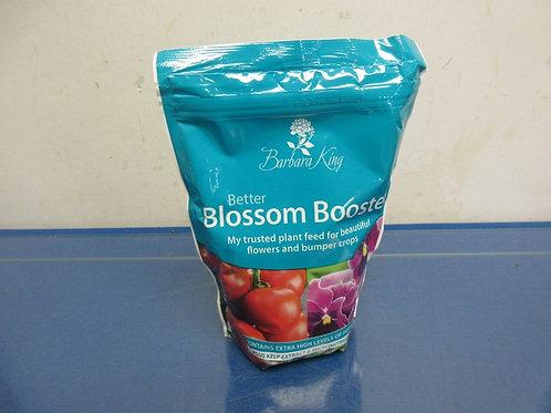 Barbar King's 1.5lb Better Blossom Booster - brand new