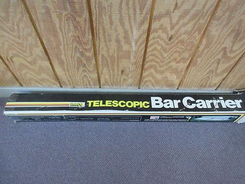 Raco Telescopic bar carrier for car roof