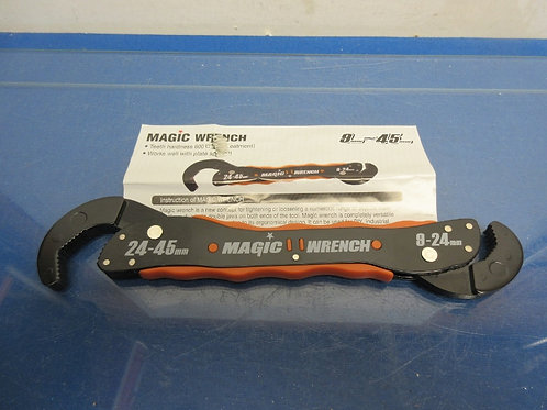 Magic Wrench -9mm-45mm-Brand New