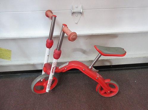 Velo Loopa childs balance bike