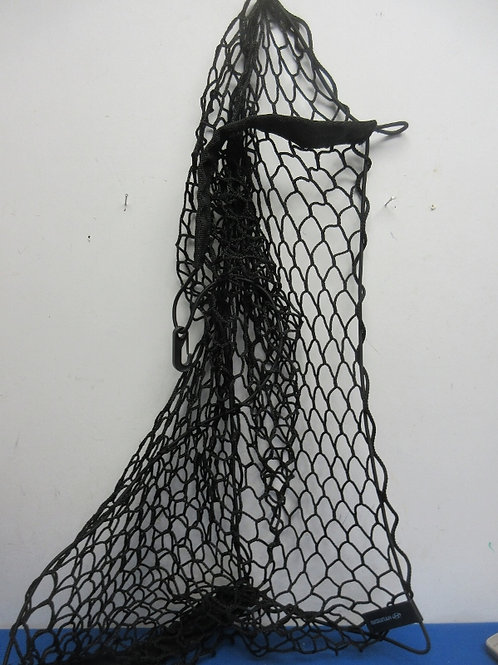 Hyndai back cargo net for back of car