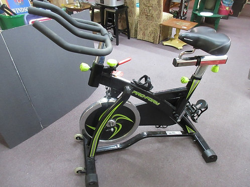 Schwinn proform 320-spx indoor cycle exercise spinning bike
