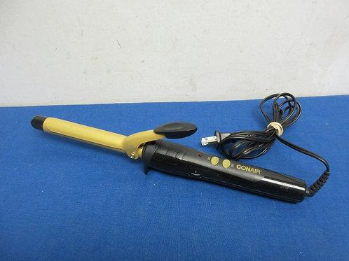 Conair medium curling iron, New