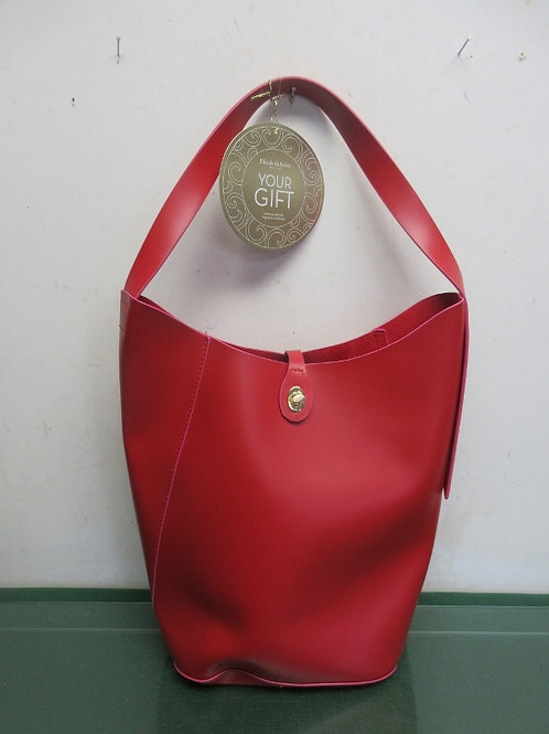 Elizabeth Arden red handbag - new