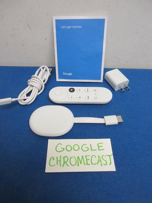 Google chromecast kit