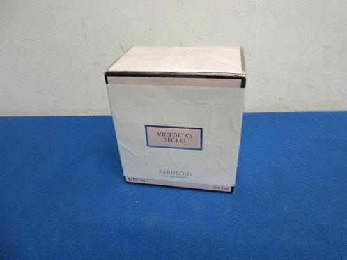 Victoria's secret fabulous eau de parfum 3.4oz,New Sealed