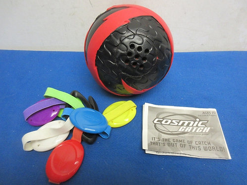 Cosmic catch game