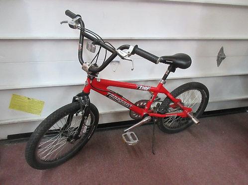 "Mongoose Link 20"" boyx BMX bike"