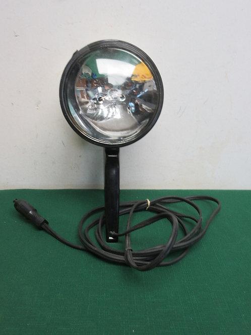 "Spot light, plugs into car lighter""Pennsylvania buck light"""
