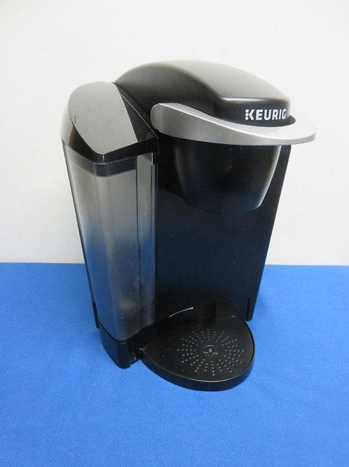 Keurig k40 elite brewing system - black