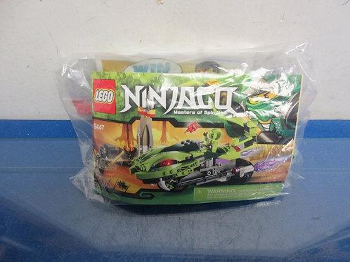 Lego Nintago building set#9447