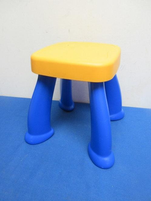 V-Tech small childs stool