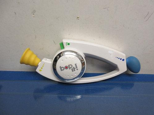 Bop-it handheld electronic game