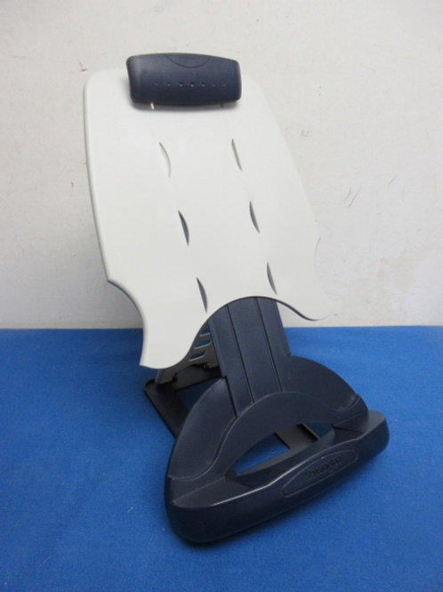 Kensington adjustable book easel
