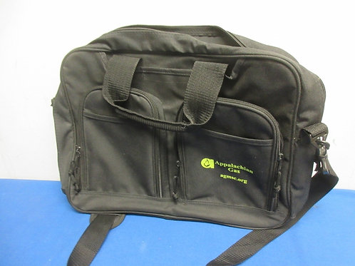 Black computer bag