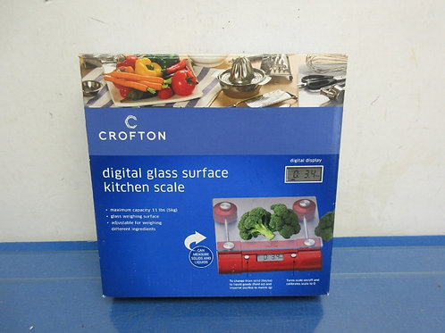 Crofton food scale,New