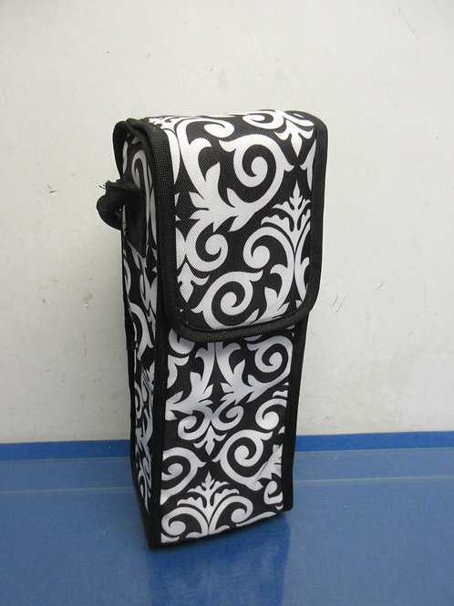 Fit & Fresh insulated wine bottle carrier