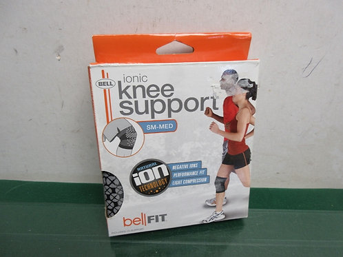 Bell Ionic knee support-size small/medium-new in box