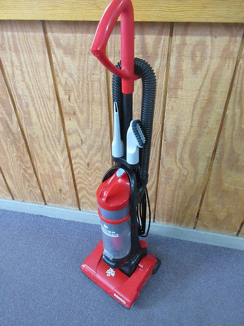 Dirt Devil power express vacuum for carpet & hard floor, some attachments