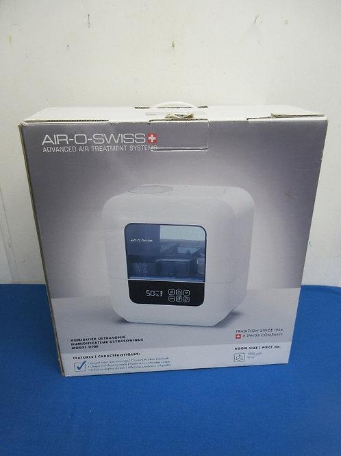 Boneco air-o-swiss advanced air treatment system / humidifer, model U700
