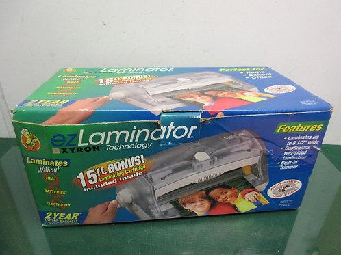 Manco exLaminator with xyron technology, inbox