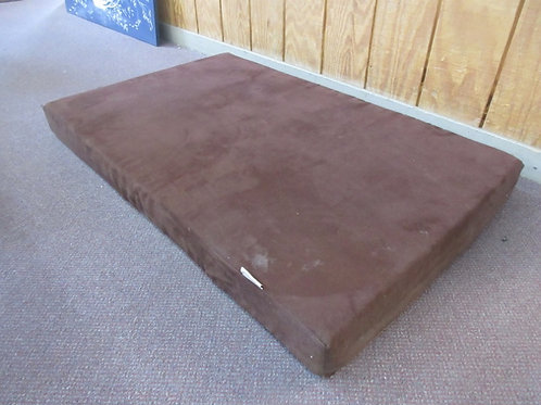 Dogbed4less Xl Orthopedic Cool Dog Bed with washable cover - 48x30