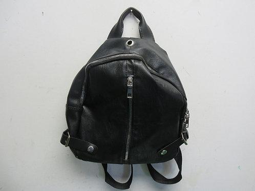 Small black back pak