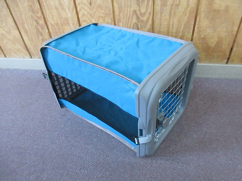 Sport Pet-collapsible carrier for medium size animal