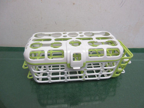 Munchkin dishwasher basket for small items in your dishwashear