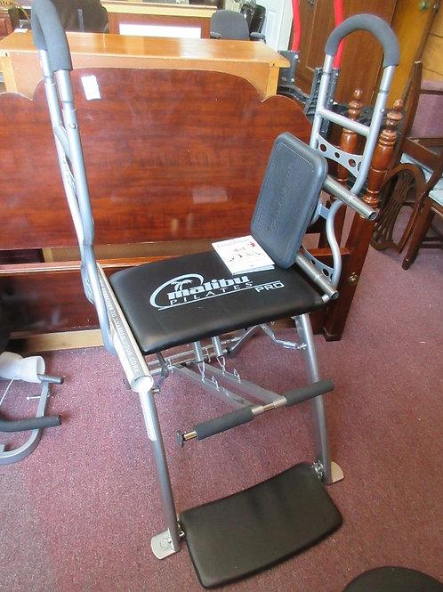 Malibu pilates pro gym easy shaper, 4 n 1, with dvd