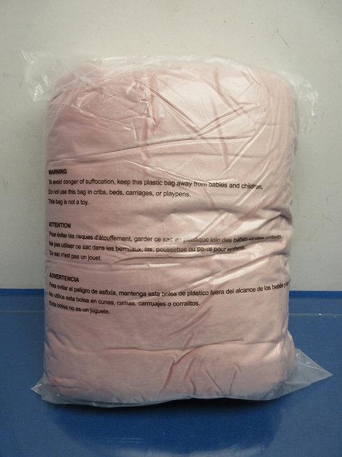 The Comfy Original oversized blanket sweatshirt - blush pink - brand new