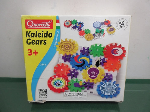 Queercetti Kaleido gears, ages 3 & up
