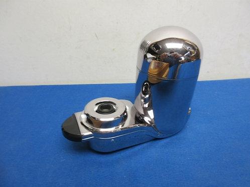 PUR faucet mount filtation system