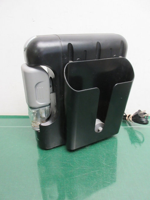 FoodSaver meal saver compact vacuum sealing system - black