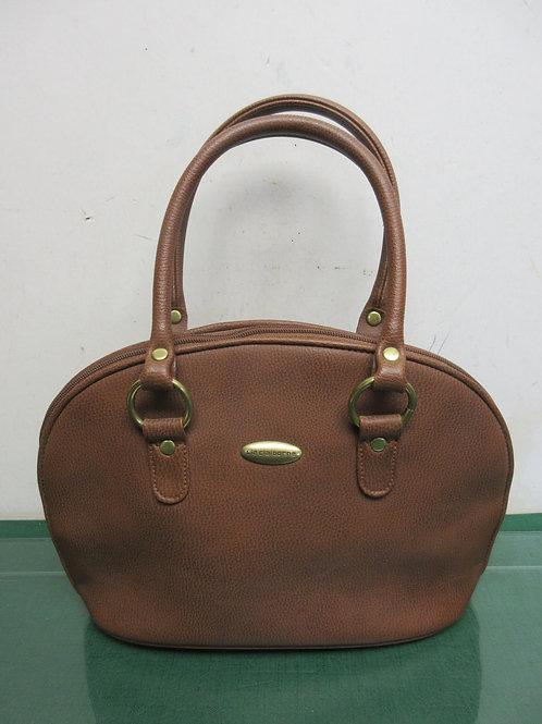 Liz Clairborne brown leather purse
