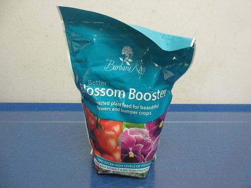 Barbra King Better Blossom Booster - easy feeder &  1.5lb booster