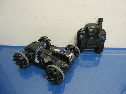 Spy Gear spy video remote control car with wireless remote
