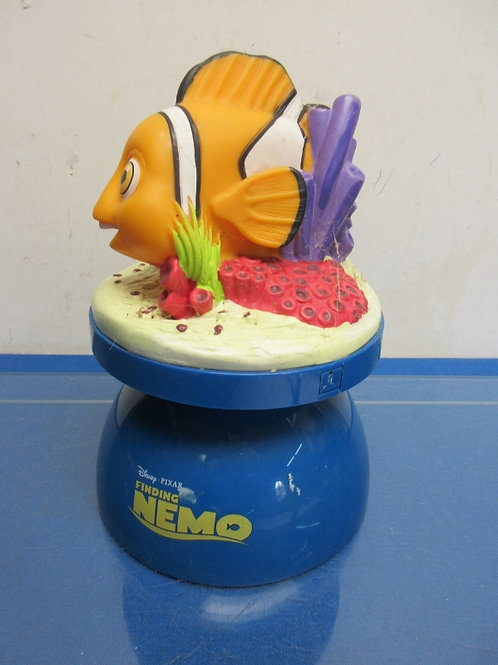 Finding Nemo spinning water sprinkler