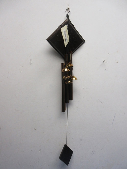 Sonoma bronze tone wind chime