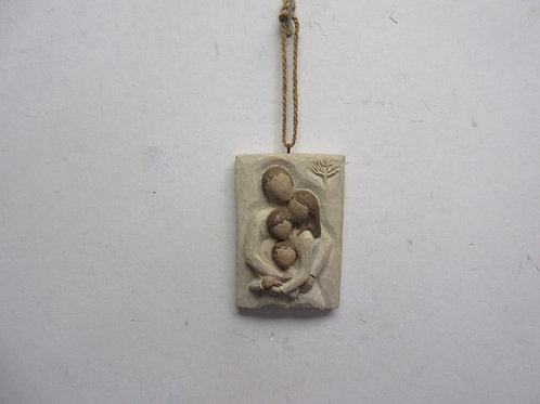 """Willow Tree """"Family"""" small sculpture of family"""