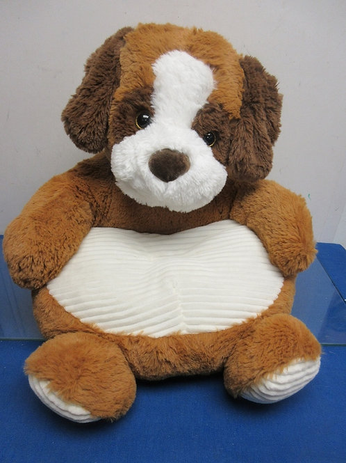 Childs puppy dog chair