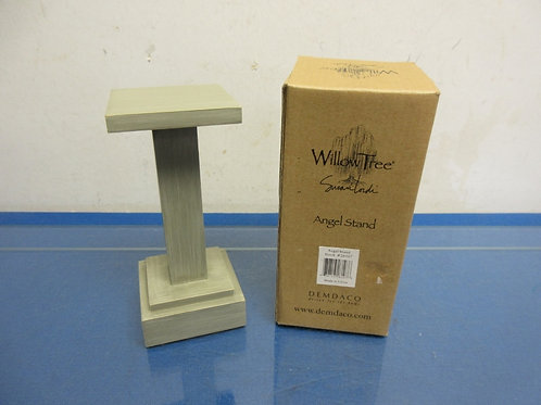 Willow Tree angel stand, in box
