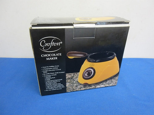 Crofton chocolate maker