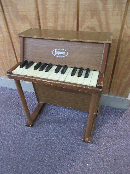 Jaymar child's piano