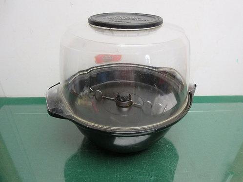 Orville Reddenbacher gourmet electric stirring popper machine