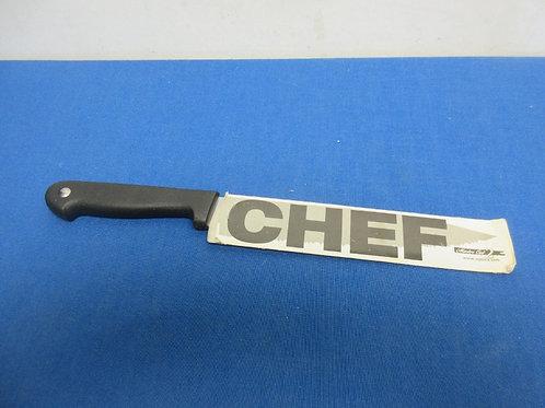 Master Cut chef knife