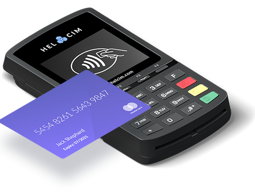 The Payment Processing Roundup.