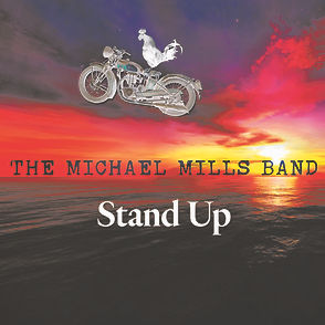 The Michael Mills Band