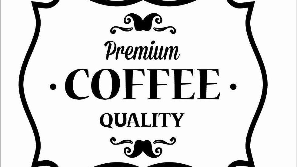 MOLDE COFFEE